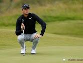 Pieters en Detry pakken geen medaille in het golftoernooi op de Spelen