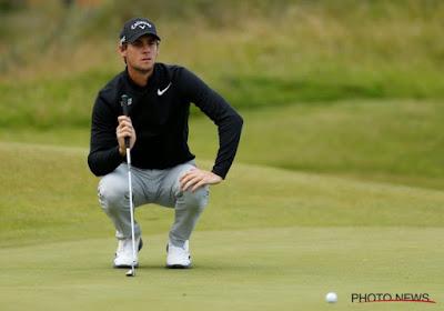Thomas Pieters moet tevreden zijn met vijftiende plaats op PGA-toernooi in Puerto Rico