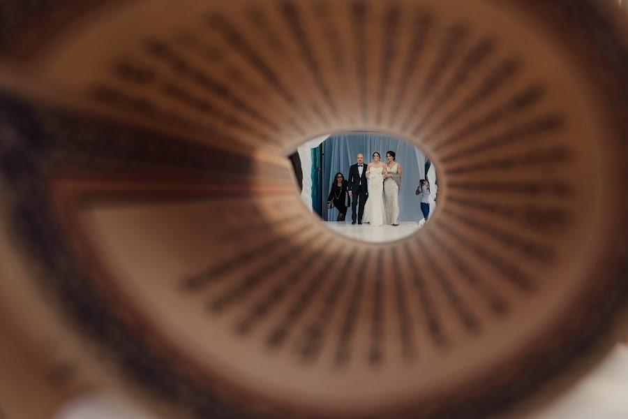 Fotograf ślubny Víctor Martí (victormarti). Zdjęcie z 27.05.2019