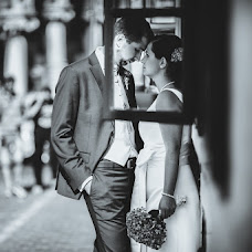 Wedding photographer Attila Csomor (csomor). Photo of 12.09.2014