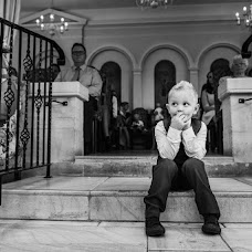 Wedding photographer Kevin Belson (belson). Photo of 17.04.2018