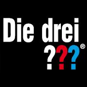 App Icon for Die drei ??? - Zentrale App in Czech Republic Google Play Store