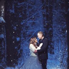 Wedding photographer Dmitriy Smirnov (DmitriySmirnov). Photo of 08.02.2016