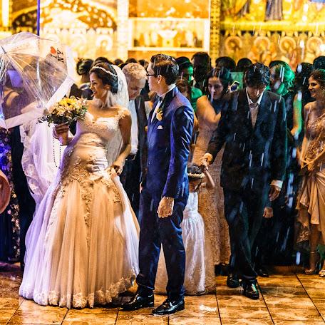 Wedding photographer Manuel Carreño (carreo). Photo of 17.02.2018