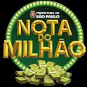 NOTA DO MILHÃO icon