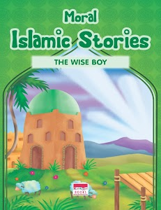 Moral Islamic Stories 4 screenshot 0