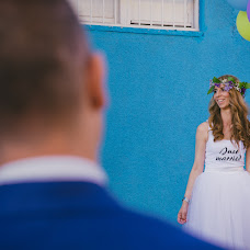 Wedding photographer Bogdan Kiyanica (BKphoto). Photo of 27.01.2016