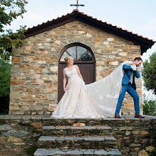 Wedding photographer Trifon Kitsos (fonphotography). Photo of 29.10.2018
