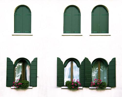 green window di Yuma