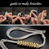 guide to make bracelets
