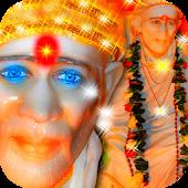 Shirdi Sai 3D Live Wallpaper