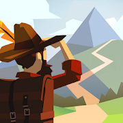 Download Game The Trail [Mod: a lot of money] APK Mod Free