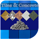 Download Tiles And Concrete Calculator For PC Windows and Mac