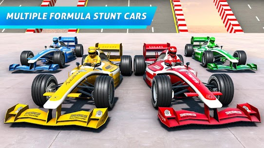 Formula Car GT Racing Stunts- Impossible Tracks pp Latest Version  Download For Android 9