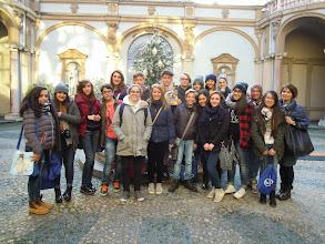 """Photo: 18/12/2014 - Liceo scientifico """"Avogadro"""" di Vercelli. Classe I B."""