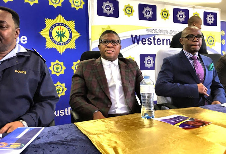 People welcome Police Minister Fikile Mbalula's announcement that he had requested the support of the SANDF to combat crime in Gauteng and in the Western Cape.
