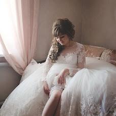 Wedding photographer Yuliya Kravchenko (yuliyaphoto). Photo of 29.09.2017