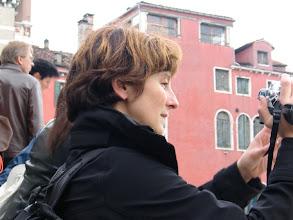 Photo: Blick von der Rialto-Brücke (beliebt auch bei mir).