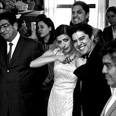 Fotógrafo de bodas Salvador Plata (plata). Foto del 07.05.2015