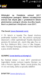 Pekelný ostrov- screenshot thumbnail