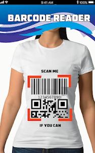 QR & Bar-Code Scanner App : Scan Documents To PDF 1.5