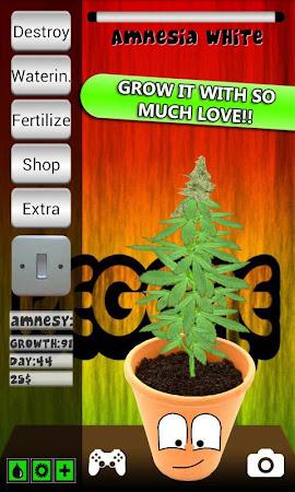 MyWeed - Grow and Smoke Weed 3.4 screenshot 642328