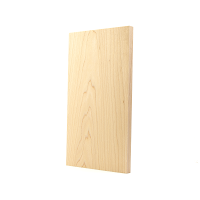 """CLEARANCE - Project Wood - Finished White Hard Maple Board - 6"""" x 11"""" x 1/2"""""""