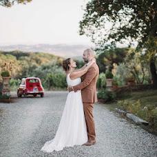 Esküvői fotós Francesca Leoncini (duesudue). Készítés ideje: 08.02.2019