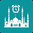 Jadwal Sholat, Kiblat dan Adzan icon