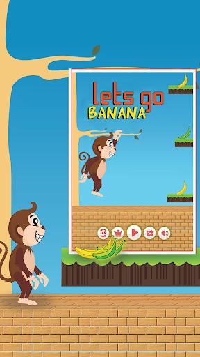 Lets Go Banana