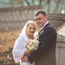 Wedding photographer Anna Konstantinova (annakon). Photo of 07.01.2013