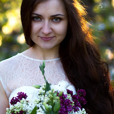 Wedding photographer Tatyana Studenikina (studenikina). Photo of 13.05.2016