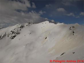 Photo: IMG_6996 Monte Palu dalla cresta di Cima Forzellina