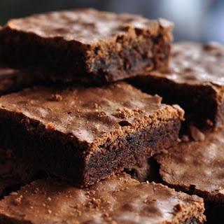 Fig & Coconut Brownies (A Gluten-Free & Vegan Treat!)