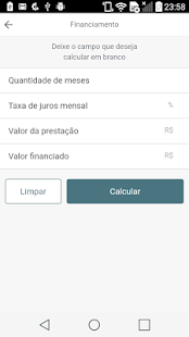 Calculadora do Empresário - náhled