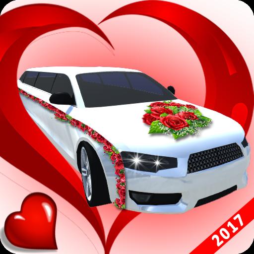 Valentine Hero Limo Taxi 2017