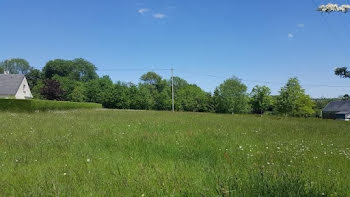 terrain à Guilberville (50)