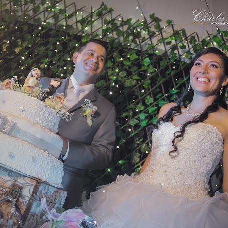 Wedding photographer Carlos andrés Ramírez becerra (Charliebrown). Photo of 20.09.2017