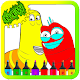 Coloring Book Larva (game)