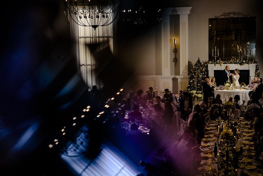 Wedding photographer Olmo Del Valle (olmodelvalle). Photo of 11.01.2018