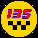 Такси 135 г.Борисов icon