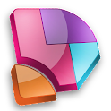Blocks & Shapes: Color Tangram icon