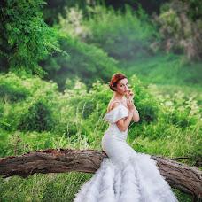 Wedding photographer Ekaterina Alekseeva (NamataArim). Photo of 28.04.2016