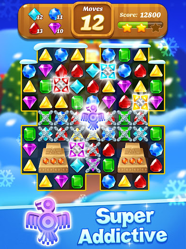 Download Jewel Crush 2019 MOD APK 8