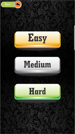 Crossword : Fun Word Game 1.6 screenshots 5