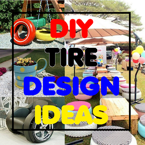 Diy Tire Design Ideas Android Apps On Google Play