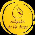 Salgados da Vó Naza - Delivery Parintins icon