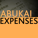 Expense Reports, Receipts with ABUKAI Expenses icon