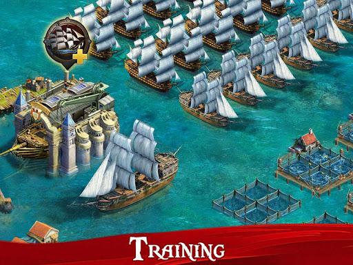 玩免費策略APP|下載Ocean Wars-Last Ship app不用錢|硬是要APP