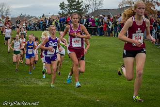 Photo: 3A Girls - Washington State  XC Championship   Prints: http://photos.garypaulson.net/p914422206/e4a070388